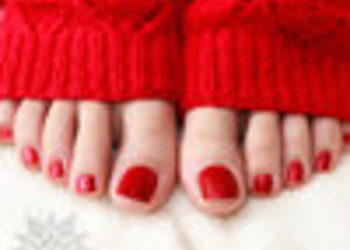 Salon Beautiful You - pedicure + hybryda