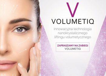 """Salon Kosmetyczny """"EVITA"""" - volumetiq - nanokrystaliczny lifting volumetyczny"""