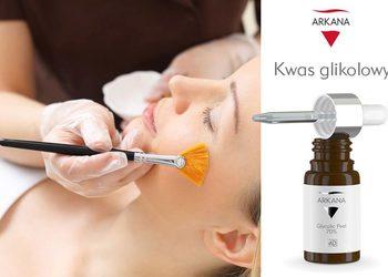 """Salon Kosmetyczny """"EVITA"""" - peelingi dermokosmetyczne z kwasmi (migdałowy, pirogronowy, salicylowy, glikolowy)"""