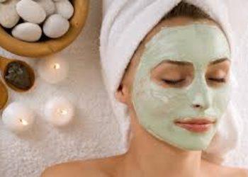 Fabryka Urody - do zabiegu maska algowa (twarz, szyja, dekolt)