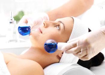 Zdrowy Masaż - masaż twarzy szklanymi kulami