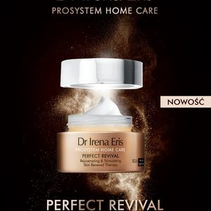 Phc perfect revival plakat