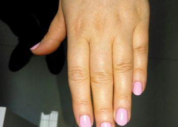 Indigo Nailsalon by Klaudia Rogóż - manicure hybrydowy