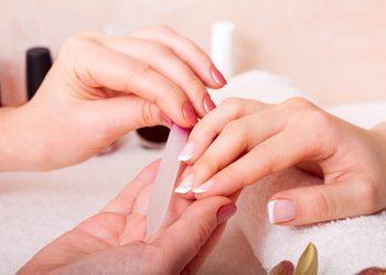 Test - manicure