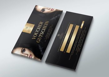 Monika Sekulska Permanent Makeup - brwi voucher podarunkowy