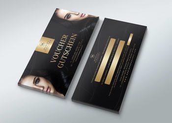 Monika Sekulska Permanent Makeup - eyeliner voucher podarunkowy