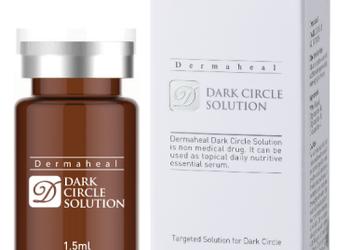 Galatea Beauty Power - mezoterapia igłowa dark circle solution