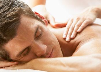 Galatea Beauty Power - masaż relaksacyjny
