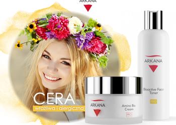 Belleza Salon Kosmetyczny - amino bio therapy pro (regeneracja skory)