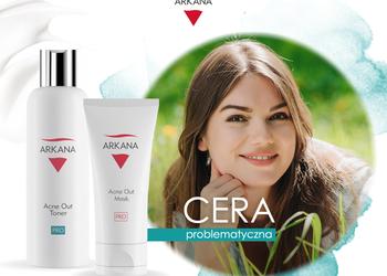Belleza Salon Kosmetyczny - acne out therapy pro (oczyszczanie twarzy)