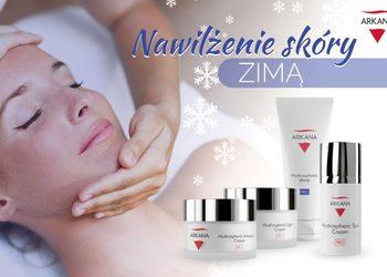 Belleza Salon Kosmetyczny - hydrospheric therapy pro (inteligentne nawilżnie)
