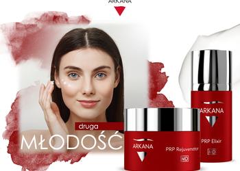 Belleza Salon Kosmetyczny - prp – like therapy md estetic (terapia totalnie odmładzająca i przebudowująca skórę)