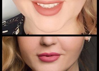 Monika Sekulska Permanent Makeup - volumetria twarzy