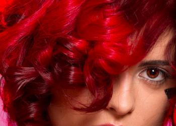 Salon mediSpa - pasma / refleksy na włosach - kemon