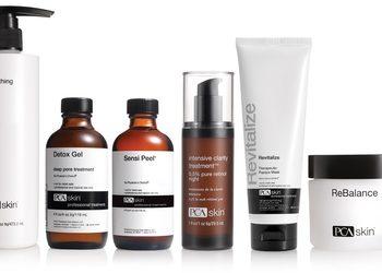 BEAUTY PREMIUM Kosmetologia Estetyczna - usuwanie przebarwień pca skin - kuracja medyczna