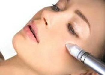 BEAUTY PREMIUM Kosmetologia Estetyczna - mikrodermabrazja - oczyszczanie twarzy