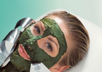 Salon fryzjerski kosmetyczny She & He - re- balancing treatment thalgo