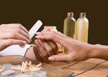 Kosmetikus Gabinet Podologiczno Kosmetyczny  - manicure spa