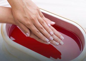 Kosmetikus Gabinet Podologiczno Kosmetyczny  - manicure + parafina