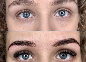 Anastazja Balon Beauty Academy - metoda russian (2-5d) - uzupełnienie