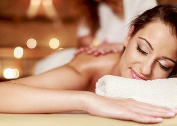 Galatea Beauty Power - masaż