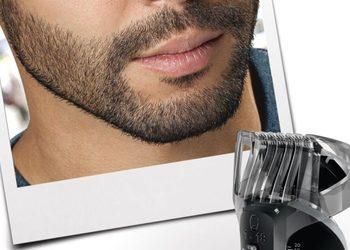 STUDIO  REA TETIS  - 05. strzyżenie brody