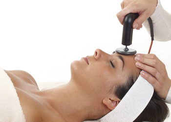 Lorin Studio Kosmetyki Nowoczesnej - tecartherapy twarz