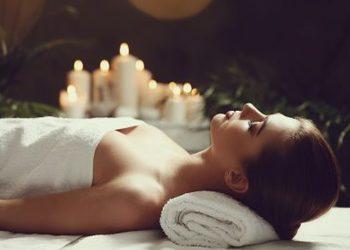 KLUB PIĘKNA Gabinet Kosmetyczny  - aromaterapia - masaż relaksacyjny, aromaterapeutyczny - twarz, szyja, dekolt