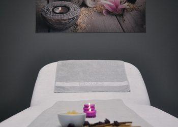 KLUB PIĘKNA Gabinet Kosmetyczny  - masaż klasyczny kręgosłupa – częściowy