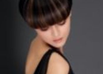 STUDIO  REA TETIS  - 05. strzyżenie damskie + modelowanie  krótkie włosy