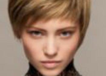 STUDIO  REA TETIS  - 01. strzyżenie damskie włosy krótkie