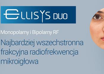 Galatea Beauty Power - ellisys duo®- leczenie nadpotliwości