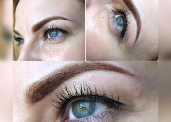 SiSi CARE - odświeżenie makijażu ( od 2 do 3 lat 50% ceny)