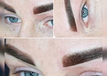 SiSi CARE - odświeżenie makijażu ( od 3 do 4 lat po zabiegu 70% ceny)