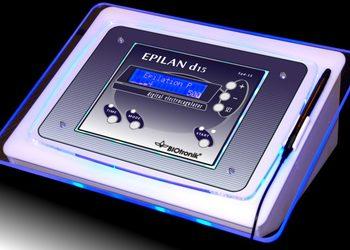 FOR YOU gabinet kosmetologii i promocji zdrowia - elektroepilacja