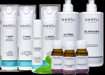 FOR YOU gabinet kosmetologii i promocji zdrowia - peeling  regenerujący do cery wrażliwej