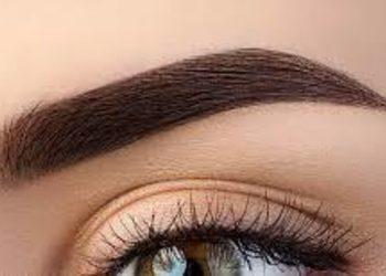 KLEOPATRA gabinet kosmetyczny - makijaż permanentny - ombre brows - cena promocyjna
