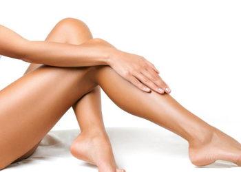 Bo jesteś wyjątkowa - depilacja całych nóg