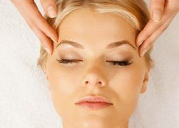 Kosmetikus Gabinet Podologiczno Kosmetyczny  - peeling kawitacyjny +serum+sonoforeza+masaż twarzy+maska algowa