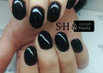 SH-Beauty Centrum Kosmetologii i Makijażu Permanentnego - manicure hybrydowy