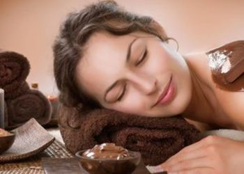 Yasumi Łomianki - czekoladowy zabieg ujędrniająco - relaksujący