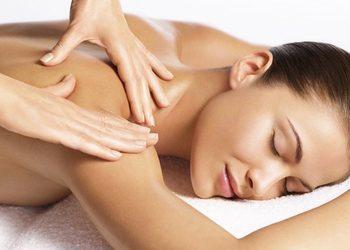 Victoria Day Spa luxury na Rynku - masaż relaksacyjny - częściowy (grzbietu i kręgosłupa/nóg i stóp/ramion i dłoni/brzucha)