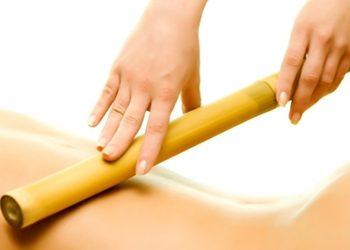 Victoria Day Spa luxury na Rynku - masaż pałeczkami bambusowymi