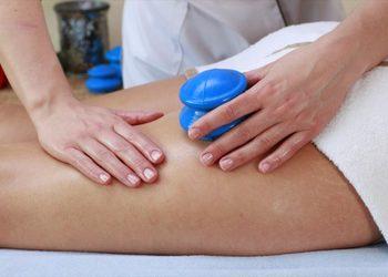Simea Beauty  - masaż bańką chińską