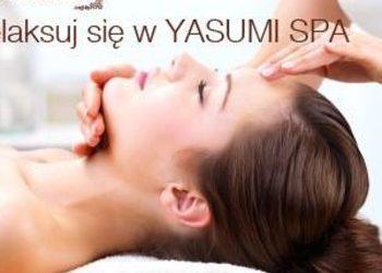 Yasumi Łomianki - peeling kawitacyjny