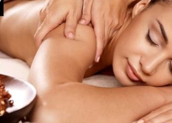Yasumi Łomianki - masaż aromaterapeutyczny