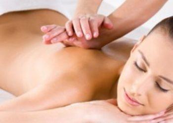 Yasumi Łomianki - masaż klasyczny lub relaksacyjny