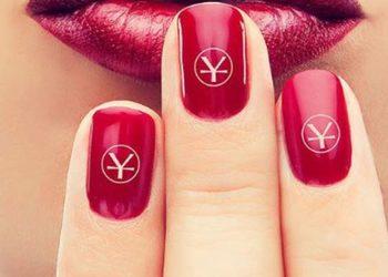 Yasumi Łomianki - malowanie paznokci (dłonie / stopy)