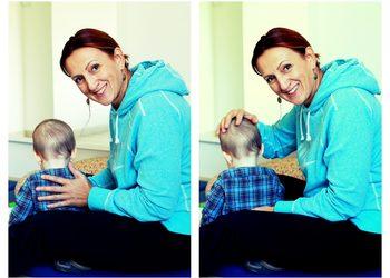 Olio - terapia czaszkowo-krzyżowa