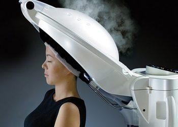 Salon Fryzjerski Pasja - sauna ozonowa